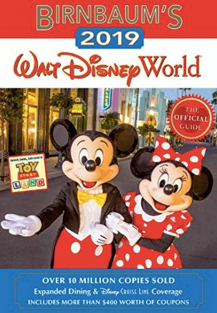 Birnbaum's Guide to Walt Disney World 2019