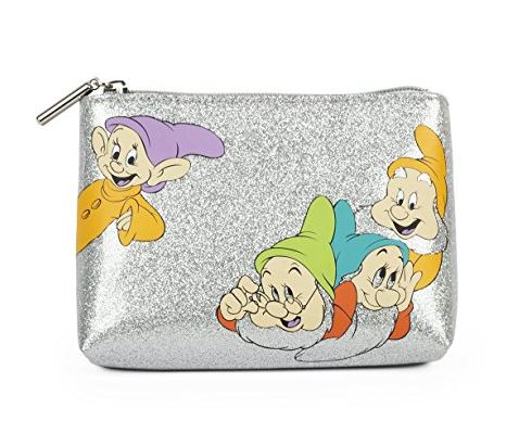 Seven Dwarfs Make-Up Bag by Danielle Nicole
