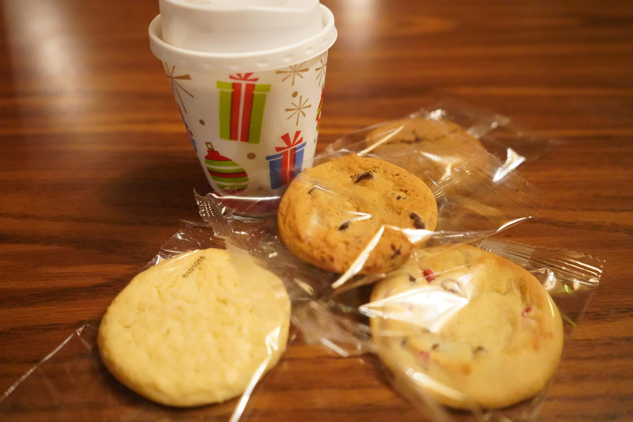 Free Cookies and Cocoa at Mickey's Very Merry Christmas Party in Disney World